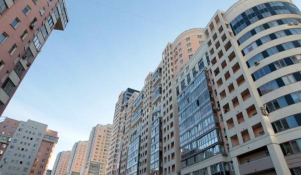 Завершено строительство ЖК The Residences at Mandarin Oriental в центре Москвы