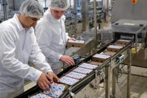 Московский экспорт молочной продукции в 2021 году вырос почти на 55%