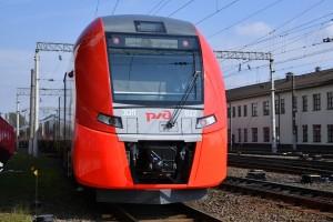 Расписание ряда поездов Савеловского направления МЖД изменится 20-26 сентября