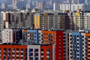 Роль девелоперских проектов в формировании городской среды современных мегаполисов должна возрастать