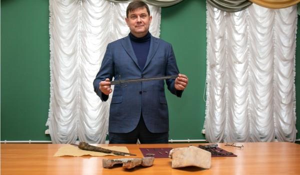 Алексей Емельянов: Интерес к культурному наследию Москвы растет, а значит - мы работаем не зря