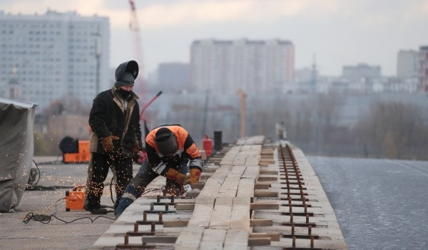 Утвержден проект строительства коллектора дождевой канализации в Ватутинках