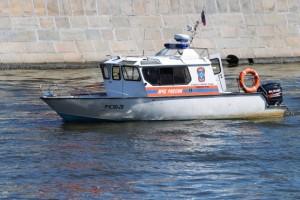 МГПСС: Москва-река в летнее время была перекрыта спасателями на 80%
