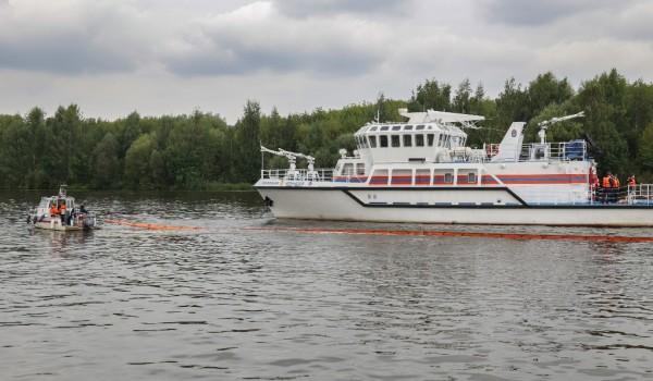 21 сентября - «Итоги работы по обеспечению безопасности людей на водных объектах города Москвы в летнем периоде 2021 года»