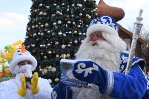 На платформе сайта «Одноклассники» стартовал проект «Добрые письма от Деда Мороза