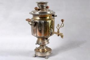 Выставка «Московское чаепитие» открывается в музее-заповеднике «Коломенское»