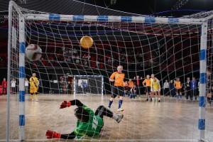 28 сентября - телемарафон «Фестиваль спорта «Игры долголетия»