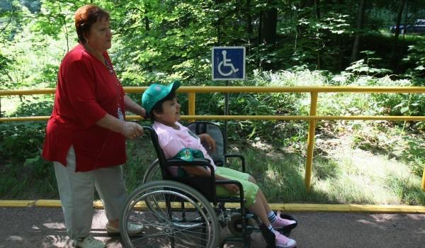 Депутат МГД Батышева: Современные модели экзоскелетов дадут новые возможности для реабилитации детей