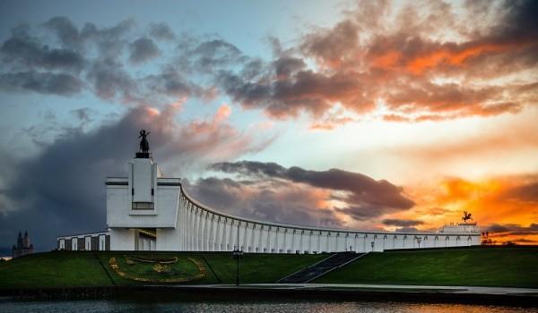 Второй международный фестиваль кино и визуальных искусств «Мир сквозь тишину» пройдет в Музее Победы
