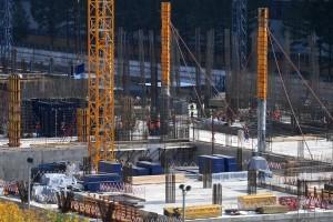 Компании, выходящие на строительный рынок, пригласили активнее заявлять о своих инновационных разработках для применения на городских  объектах