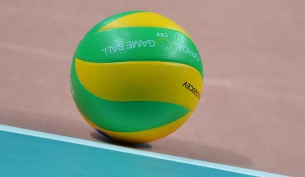 15 – 17 октября - Всероссийские финальные соревнования по волейболу среди кадетов