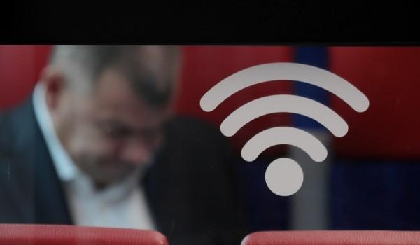Сергунина: За год в Москве установили 1,7 тыс новых точек доступа к бесплатному городскому Wi-Fi