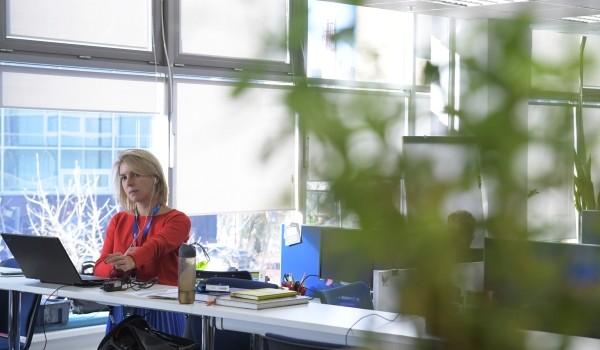 Онлайн-библиотеку советов запустили на сайте Фестиваля финансовой грамотности в Москве