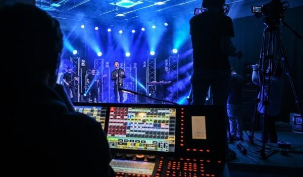 14 октября - гала-концерт Международного благотворительного фестиваля «Белая трость»